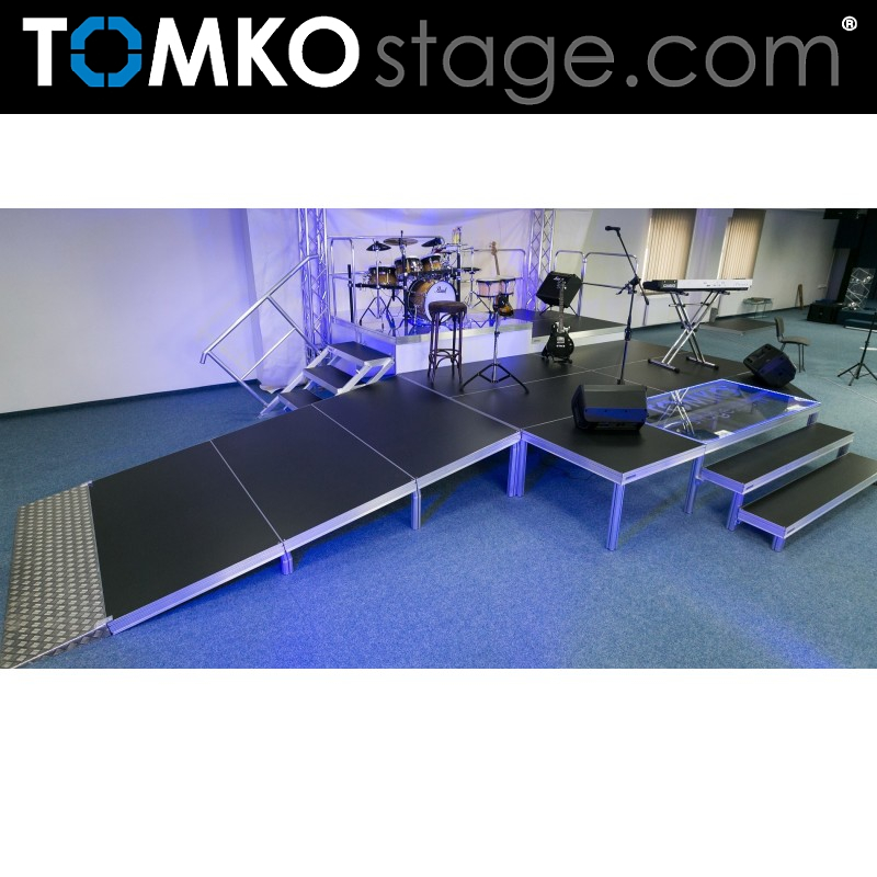 TOMKO stage 2017
