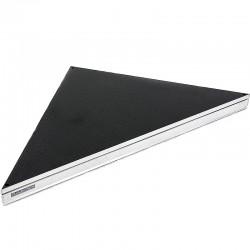 Pódiový dielec TS3 1x1m trojuholník