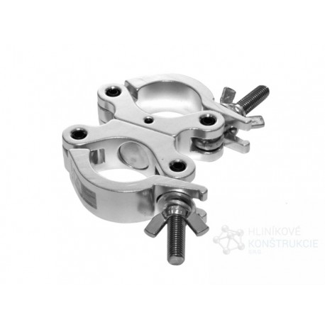 8033 Swivel Coupler slim 200kg