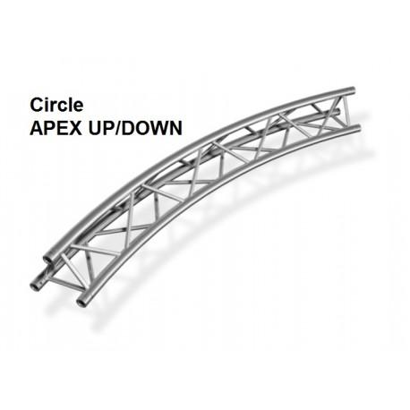 Circle APEX UP/DOWN FT33-C1