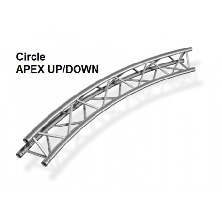 Circle APEX UP/DOWN FT33-C1