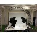Ukážka - Pódium pre fotografickú točňu