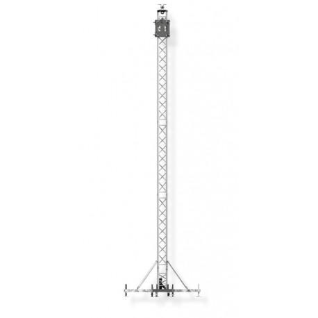 TOWER 1 truss