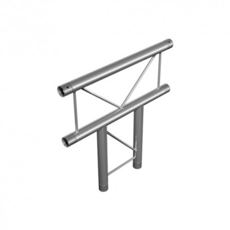FT22-T35-H 3-way horizontal t-junction