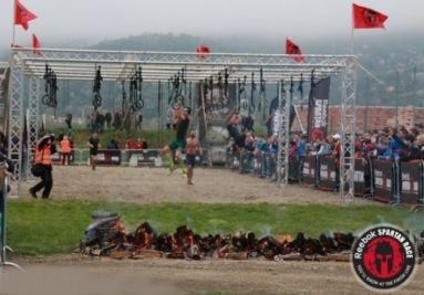 tomko truss Spartan Race